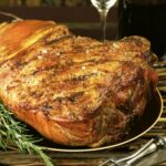 Defining And How To Cook A Pork Picnic Roast – Recipe Pork Picnic Shoulder