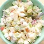 Delicious Apple Salad – Recipes Salad With Apples