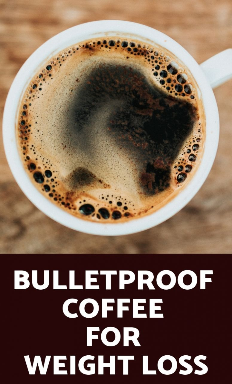 Delicious Bulletproof Coffee Recipe For Weight Loss | RajiCooks - Recipe For Weight Loss Coffee