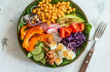 Delicious, Healthy Vegetarian Recipes for Weight Loss | Shape