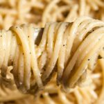 Desperation Spaghetti Carbonara – Pasta Recipes No Meat