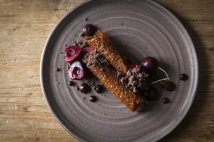 Dessert Recipes - Great British Chefs