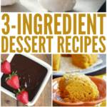 Dessert Recipes You Won't Believe Only Have 12 Ingredients – Dessert Recipes By Ingredients