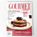 Details About 11x Cooking Baking Desserts Gourmet Traveller Australia  Magazine Recipe Book Card – Dessert Recipes Gourmet Traveller