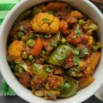 Dhaba Style Mix Vegetable – Food Fusion – Vegetable Recipes By Food Fusion