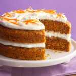 Diabetic Carrot Cake – Recipes Cake For Diabetics