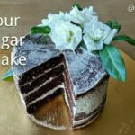 Diabetic Chocolate Cake Recipe – Flourless, No Sugar, Low Carb – Recipes Cake For Diabetics