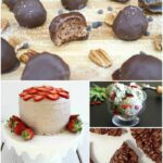 Did you get here via FitFluential.com | Sugar free desserts, Sugar ...