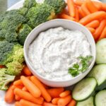Dill Vegetable Dip Recipe – Recipes Vegetable Dip