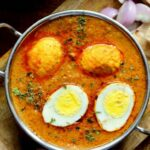 Dimer Malai Curry Recipe (Bengali Style Egg Curry In Coconut Milk) – Recipes Egg Curry