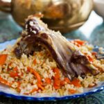Dispatches From The Silk Road: The Must Try Uyghur Food Of Kashgar ..