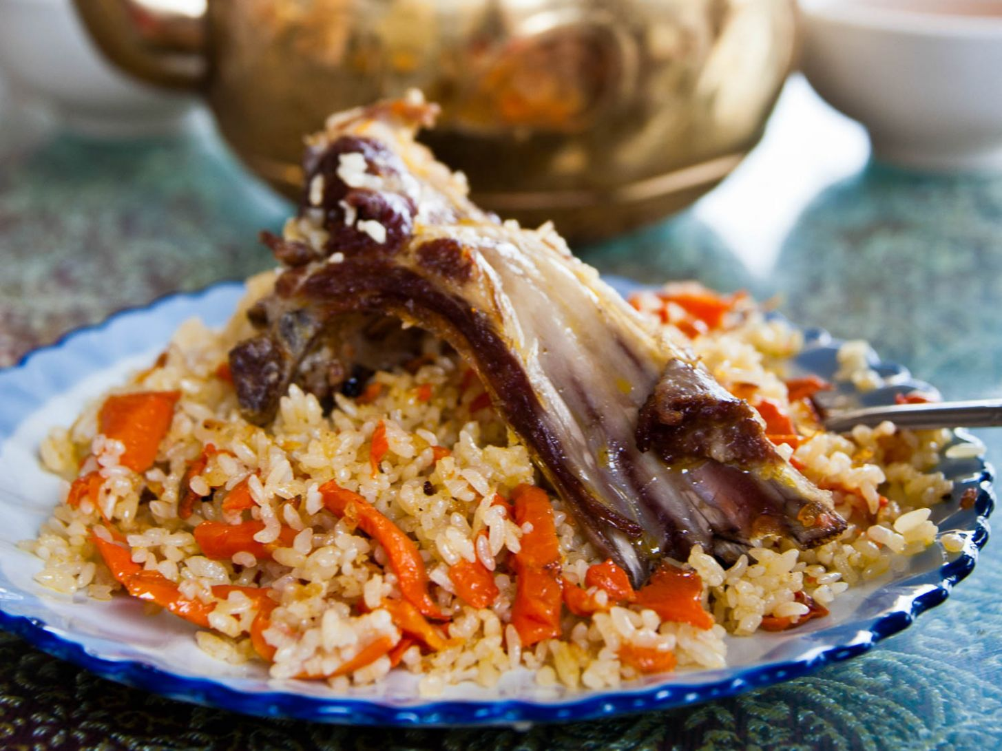 Dispatches From the Silk Road: The Must-Try Uyghur Food of Kashgar ..