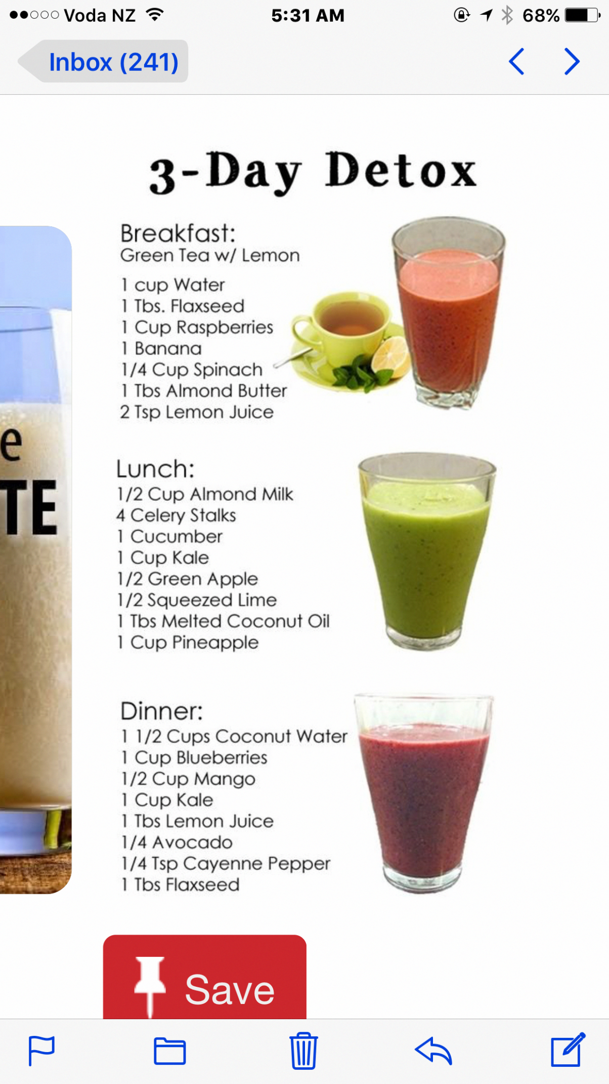 Do this workout at home lose belly - INSTANTLY in 8   Detox ..