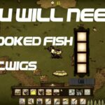 Don't Starve – How To Make Fishsticks – Fish Recipes Don'T Starve