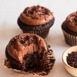 Double Chocolate Cupcakes – Recipes Chocolate Cupcakes