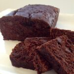 Double Chocolate Loaf Cake – Recipes Chocolate Loaf