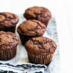 Double Chocolate Muffins – Recipes Chocolate Cupcakes