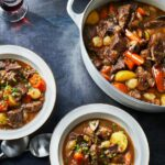 Dutch Oven Classic Beef Stew – Soup Recipes Dutch Oven