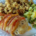 Easiest Chicken Recipe Ever (Bacon Wrapped Chicken Breasts) – Recipes Chicken Breast Wrapped In Bacon