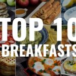 Easy 12 Breakfast Recipes – Breakfast Recipes Video