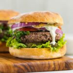 Easy 12 Ingredient Veggie Burgers – Recipes Vegetarian Patties