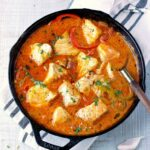 Easy 9 Minutes Fish Stew – Soup Recipes Using Fish Stock