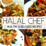Easy & Delicious Recipes – Food Recipes Halal