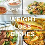 Easy & Quick Weight Loss Dishes – Healthy Food Recipe – Daily Life ..