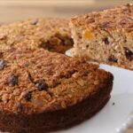 Easy And Healthy Oatmeal Cake Recipe – Healthy Recipes Cakes