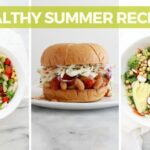 Easy And Healthy Recipes For Summer! Gluten Free, Dairy Free & Delicious! – Summer Recipes Gluten Free