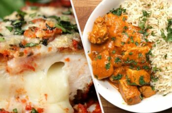 Easy And Impressive Chicken Dinners Anyone Can Make • Tasty