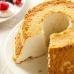 Easy Angel Food Cake With Dairy Free Toppings – Cake Recipes Gluten And Dairy Free