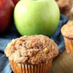 Easy Apple Cinnamon Muffins – Easy Recipes With Apples
