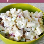 Easy Apple Salad – Recipes Salad With Apples