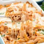 Easy Baked Penne – Recipes Pasta Dishes