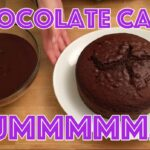 Easy Basic Chocolate Cake Recipe – Cheeky Crumbs – Chocolate Recipes Youtube