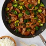 Easy Beef And Broccoli – Recipes With Beef Cubes