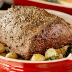 Easy Beef Roast – Jamie Geller – Dinner Recipes Roast Beef