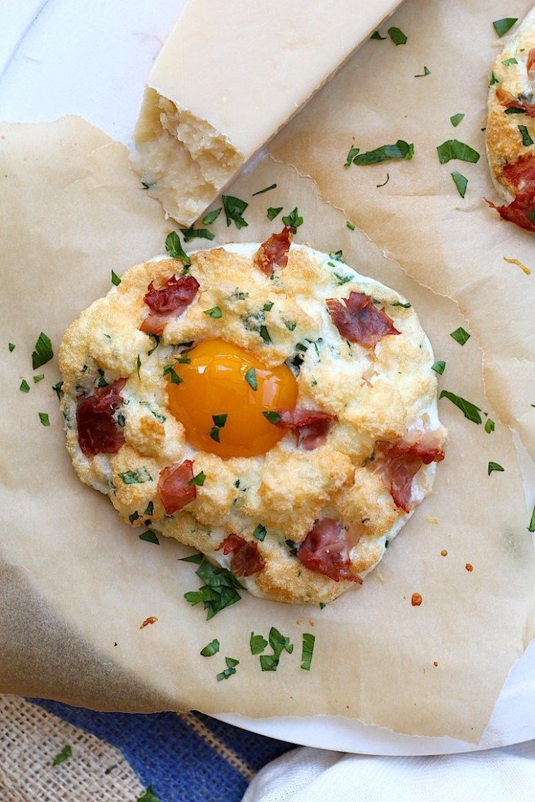 Easy breakfast eggs idea | www.alifeofgeekery.co.uk | Paleo diet ..