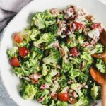 Easy Broccoli Salad Recipe – Salad Recipes Easy