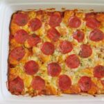 EASY BUBBLE UP PIZZA(+Video)   The Country Cook – Pizza Recipes Using Biscuits