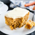 Easy Carrot Cake Recipe – Recipes Cake Easy