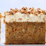 Easy Carrot Cake With Cream Cheese Frosting – Simple Recipes Carrot Cake