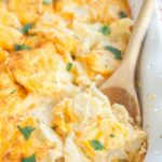 Easy Cheesy Scalloped Potatoes – Potato Recipes Easter