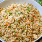 Easy Chicken Fried Rice – Recipes Rice And Chicken