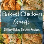 Easy Chicken Recipes to Make for Dinner - 11 Chicken Dinner Ideas