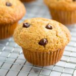 Easy Chocolate Chip Muffins Recipe – Recipes Chocolate Chip Muffins