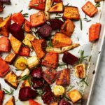 Easy, Classic Roasted Root Vegetables – Recipes Vegetables Oven
