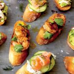 Easy Coastal Summer Appetizers | Coastal Living – Recipes Summer Appetizers