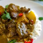Easy Coconut Beef Curry Stew – Kevin Is Cooking – Recipes Beef Curry